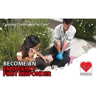 EMERGENCY FIRST RESPONSE - EFR