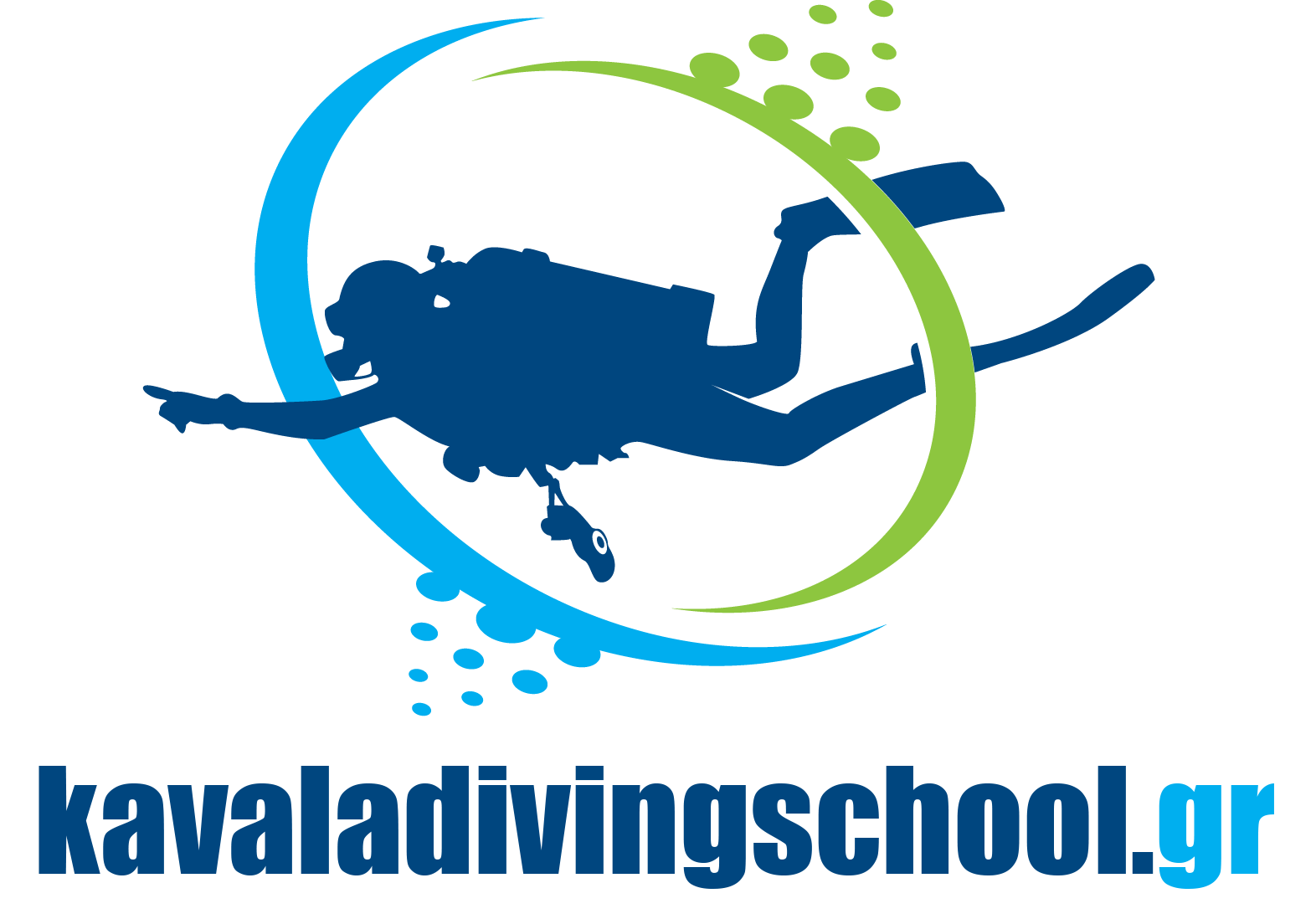 Kavala Diving School
